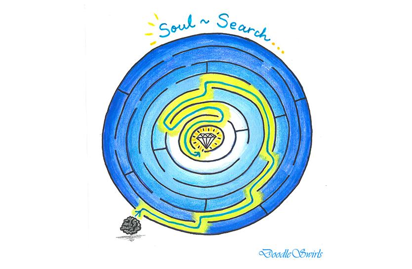 soul-search