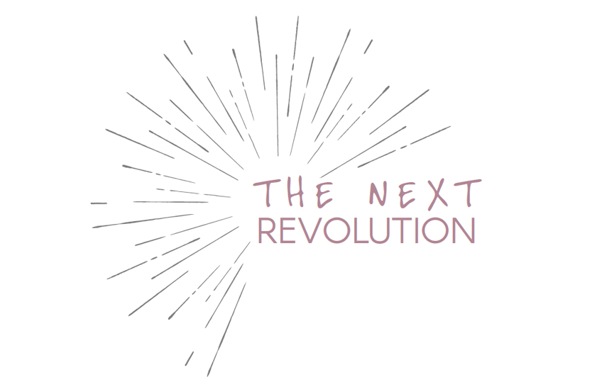 The next revolution