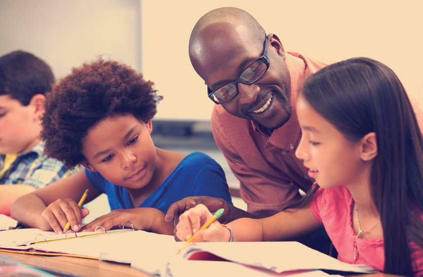 The next generation of teachers
