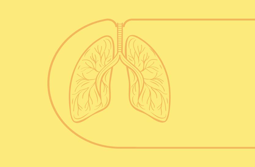 Conquering asthma through meditation