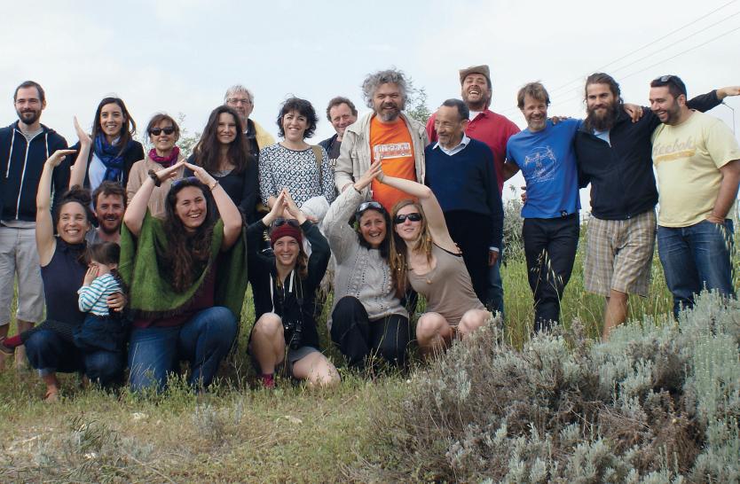 Agro-ecology, love & Socrates – part 2