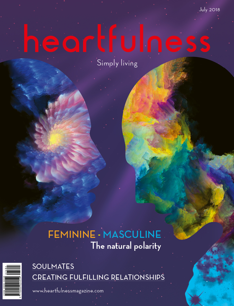 Heartfulness eMagazine – July 2018