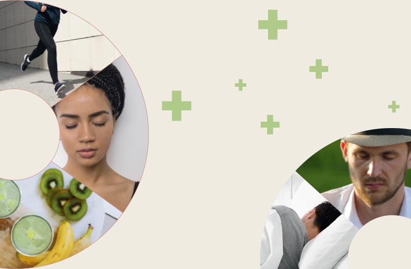 Meditation + health – part 1