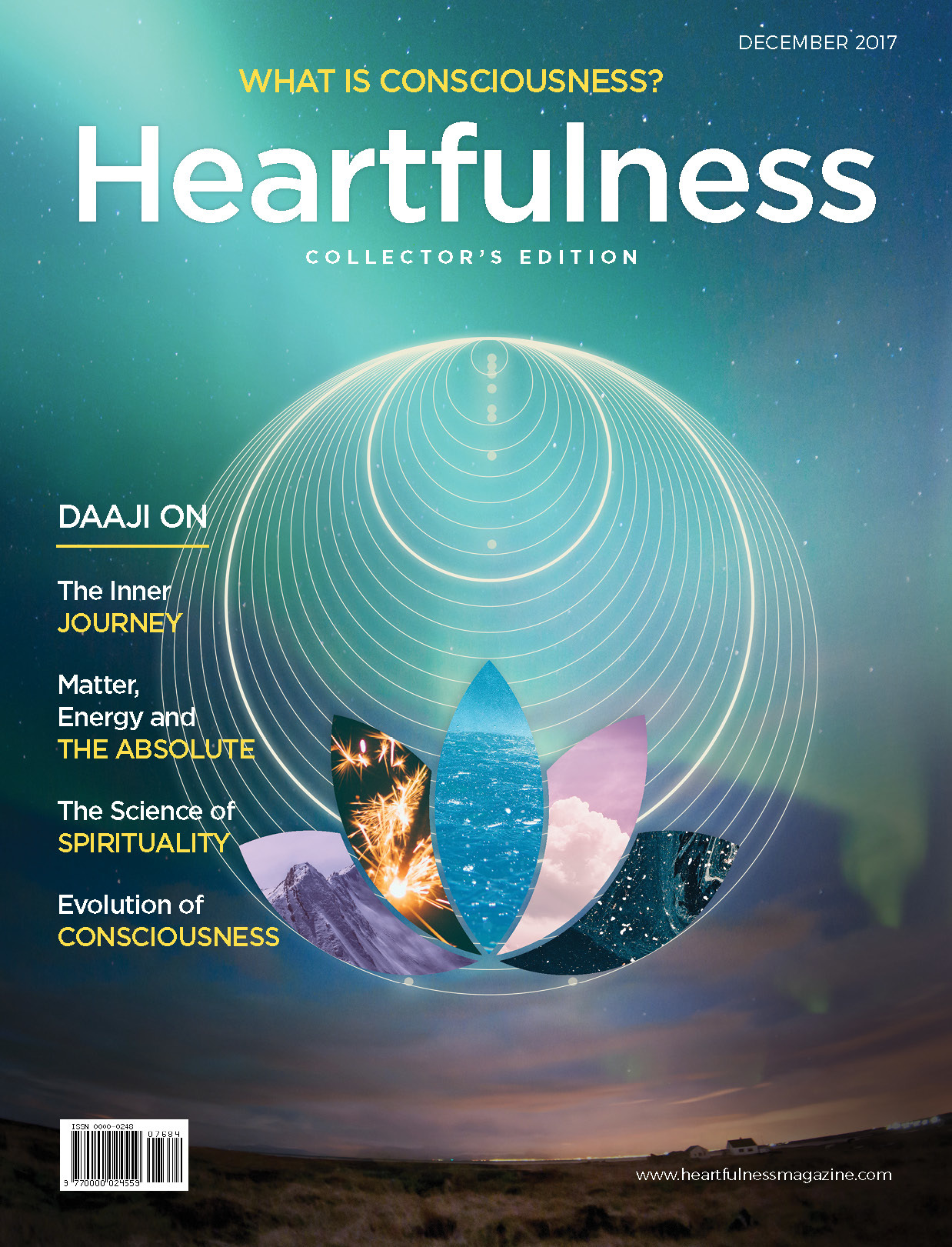 Heartfulness eMagazine – December 2017