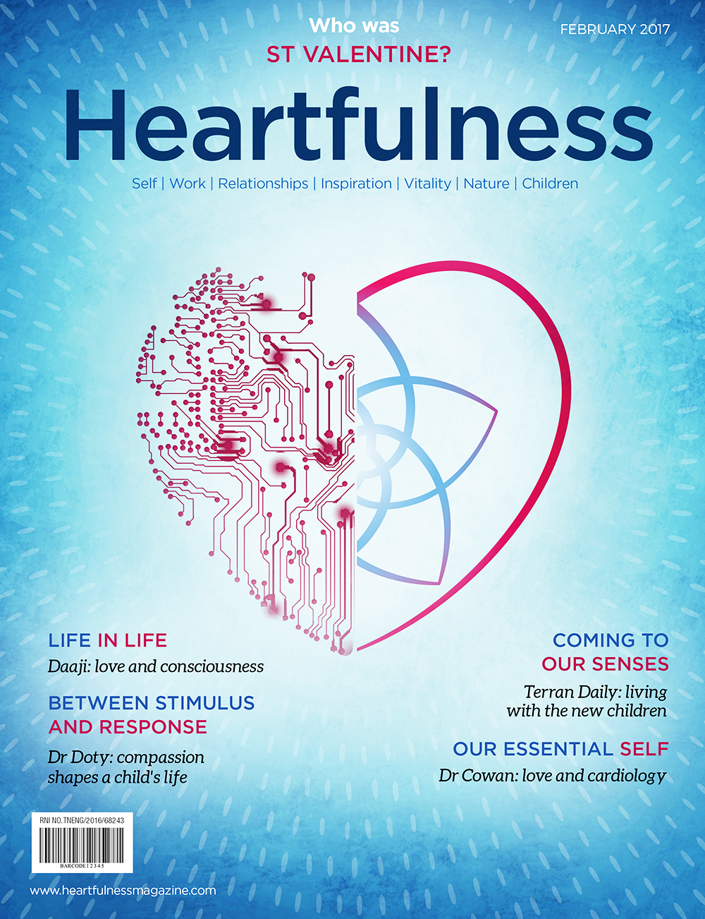 Heartfulness eMagazine - February 2017