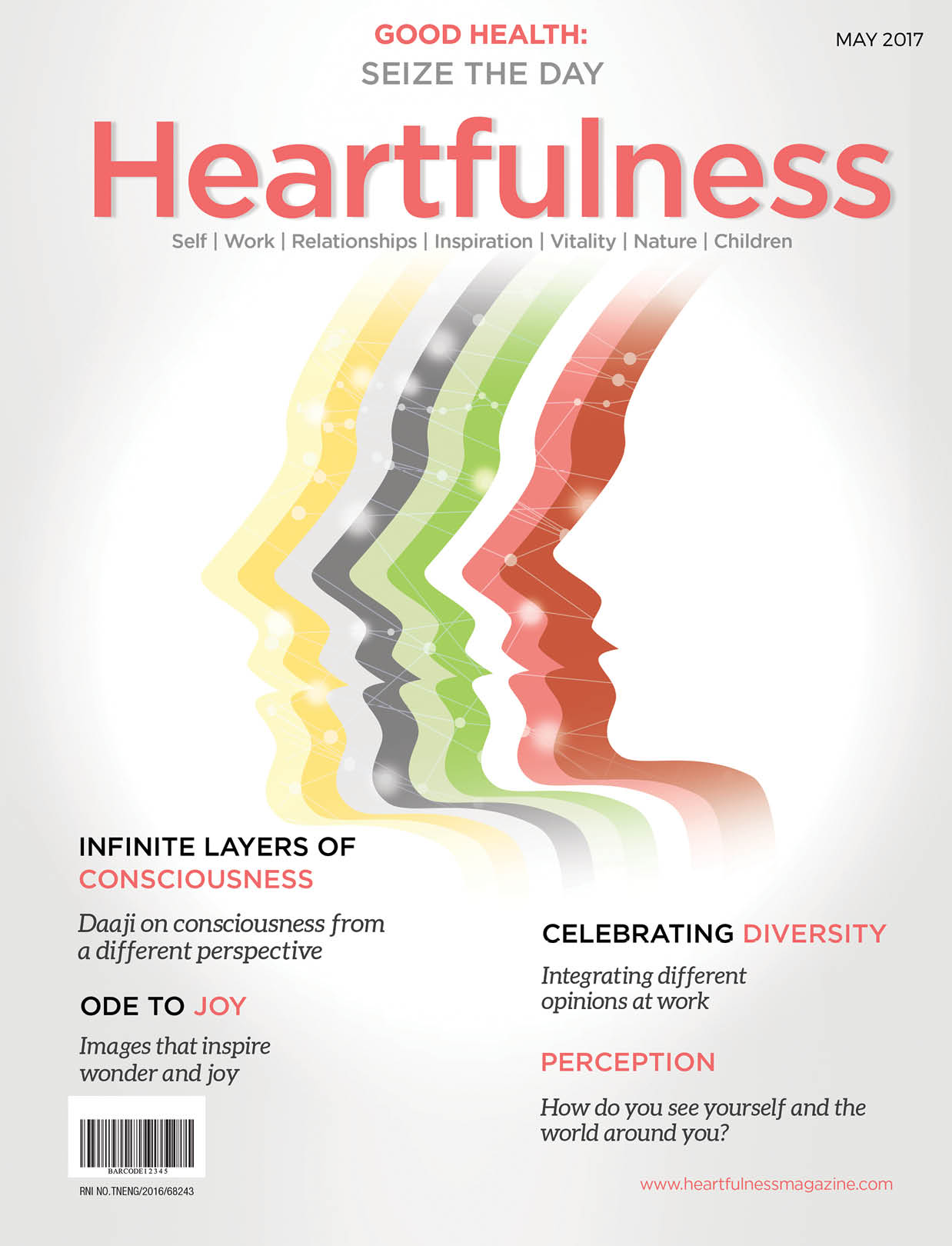 Heartfulness eMagazine - May 2017