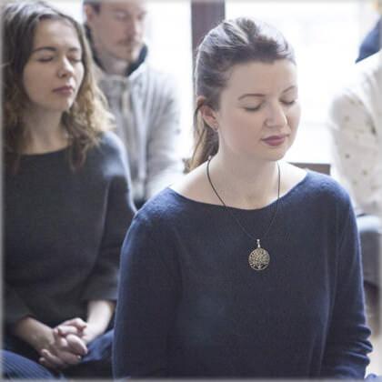 Meditation   Relaxation   Yoga   Spirituality - Heartfulness