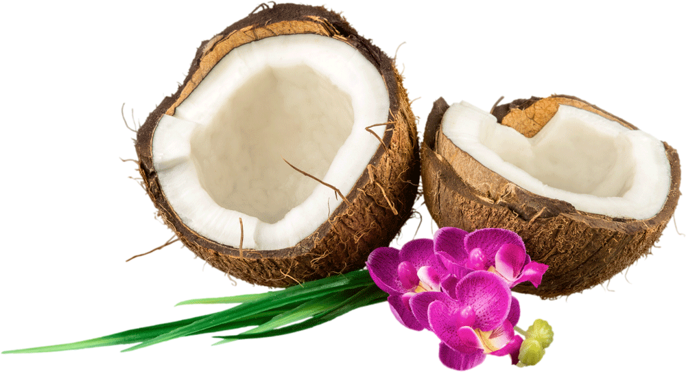 New ways to use coconut oil