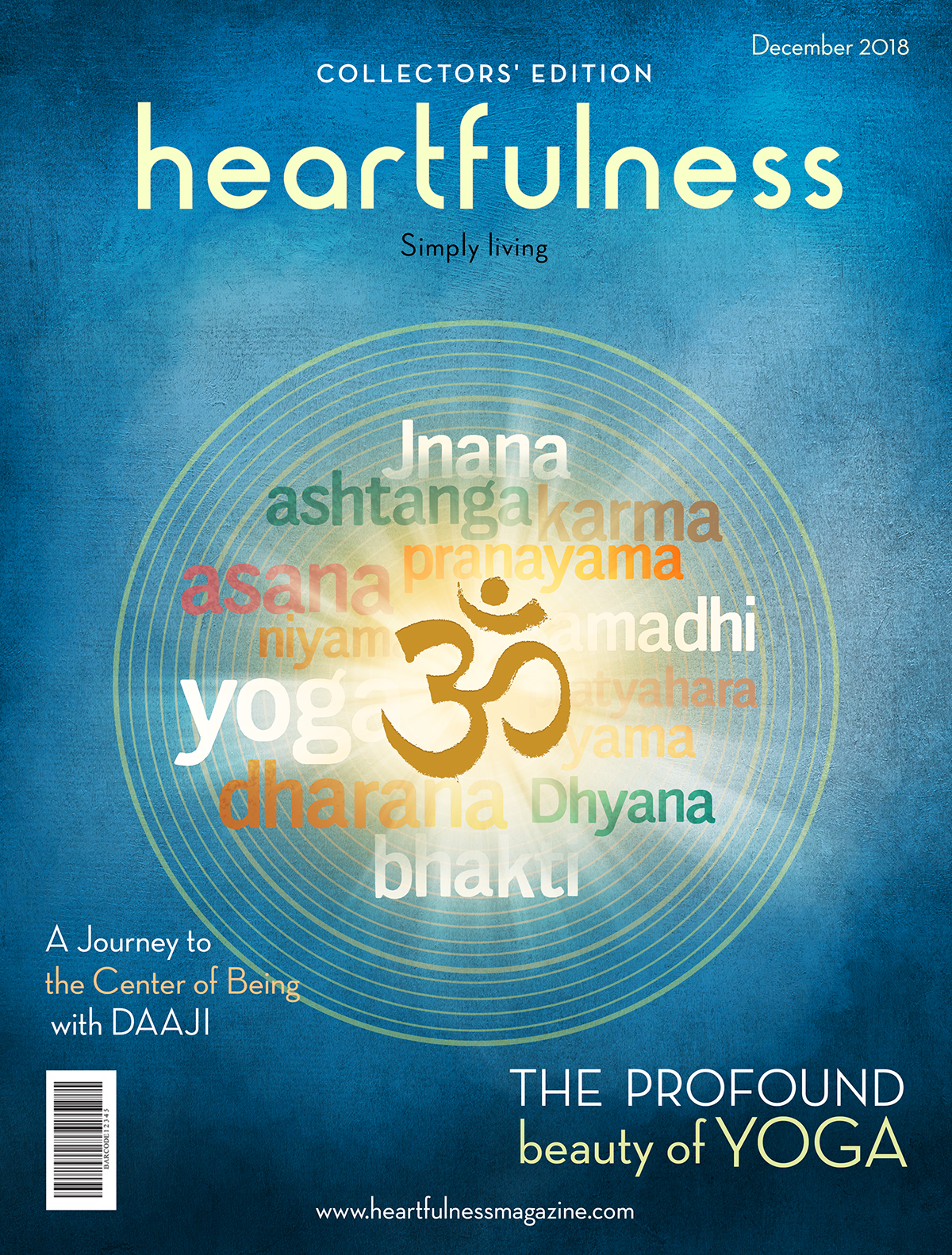 Heartfulness eMagazine – December 2018