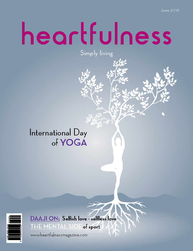 Heartfulness eMagazine – June 2018