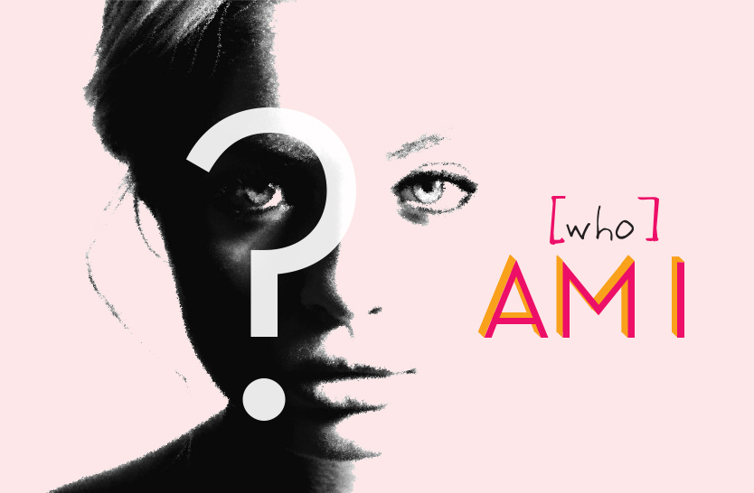 Who am I? A perspective