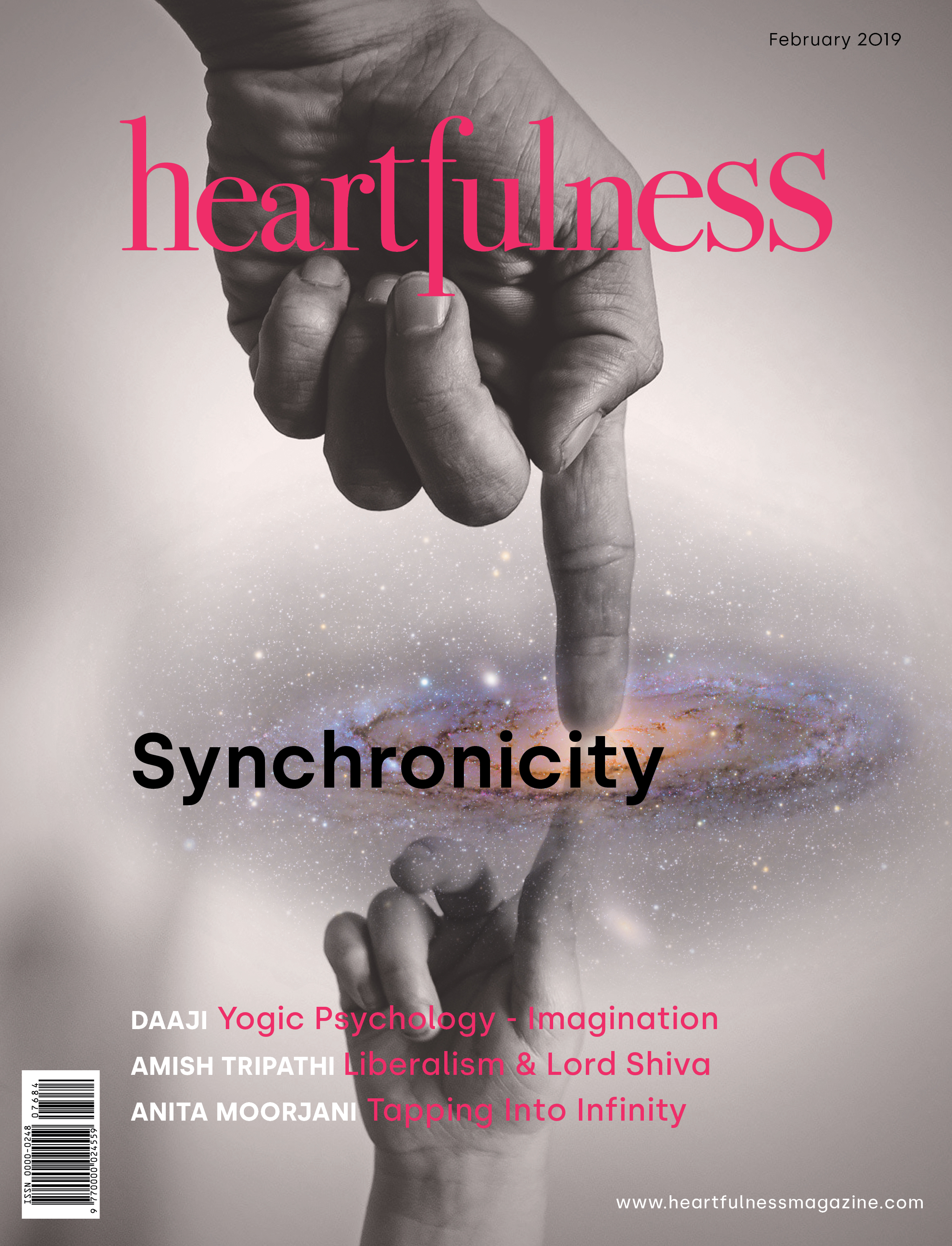 Heartfulness eMagazine – February 2019