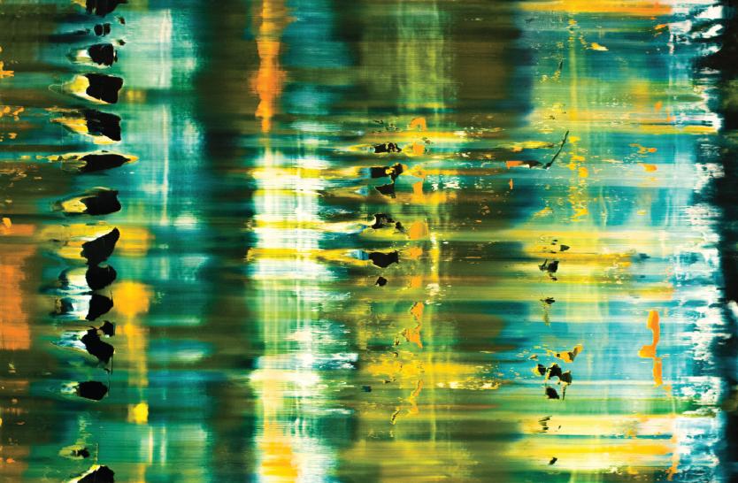 Synchronicity – An Art Essay