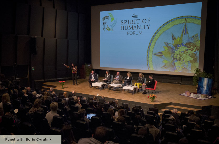 Spirit of humanity forum
