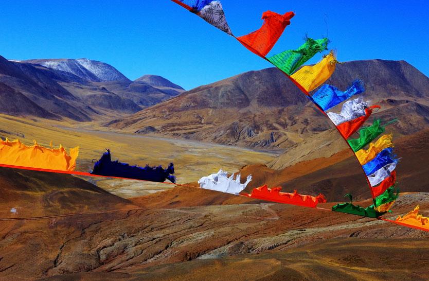 A Tibetan journey – part 2