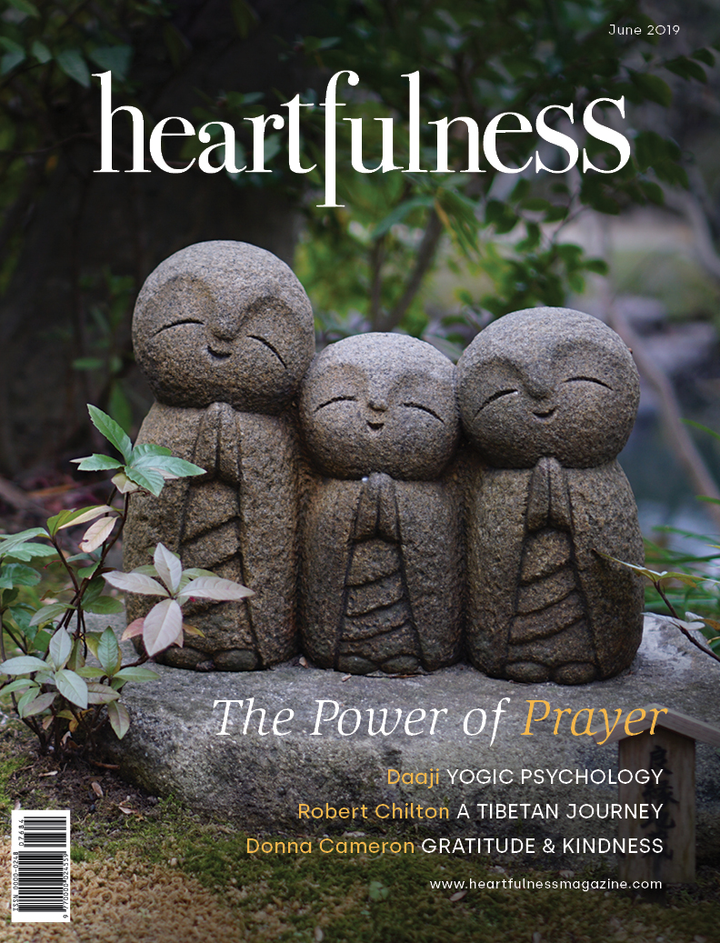 Heartfulness eMagazine – June 2019