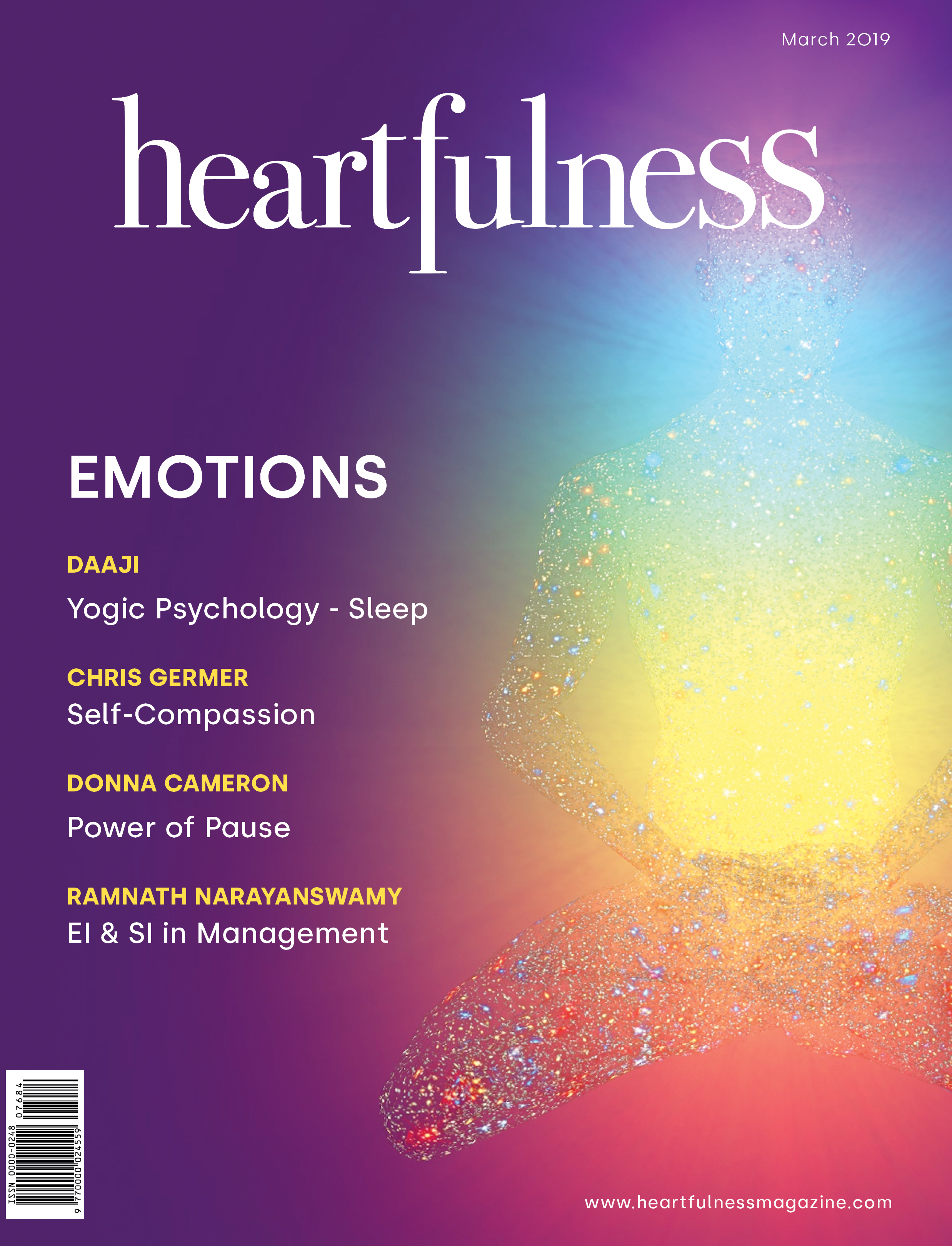 Heartfulness eMagazine – March 2019