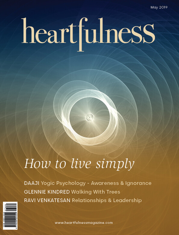 Heartfulness mgazine - May issue
