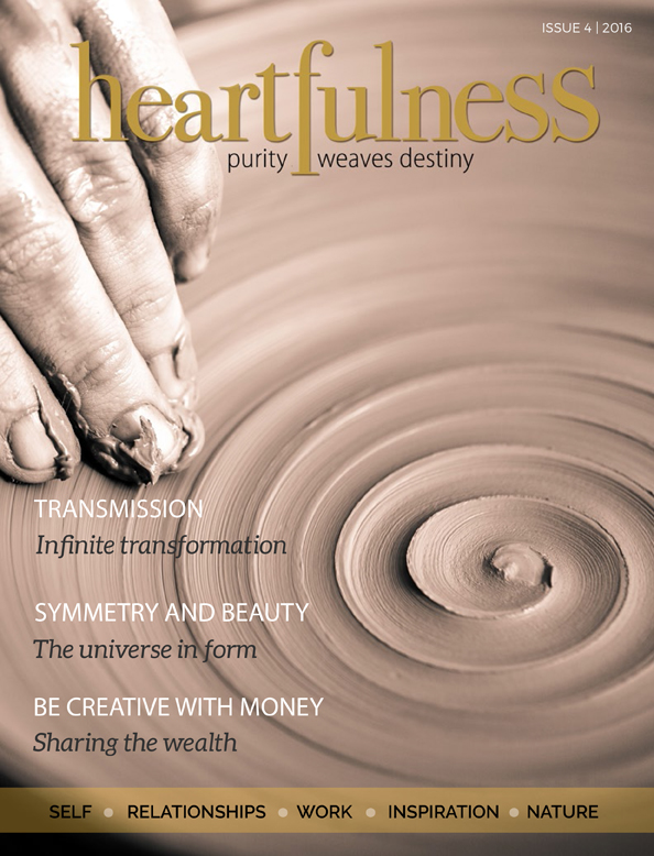 Heartfulness eMagazine - January 2016